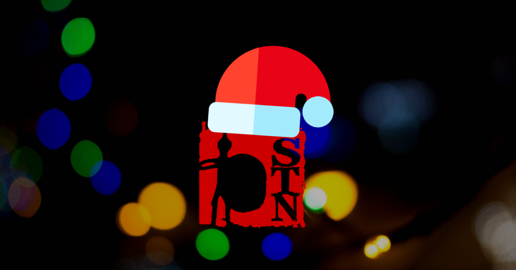 Natale a… Studio Novecento!