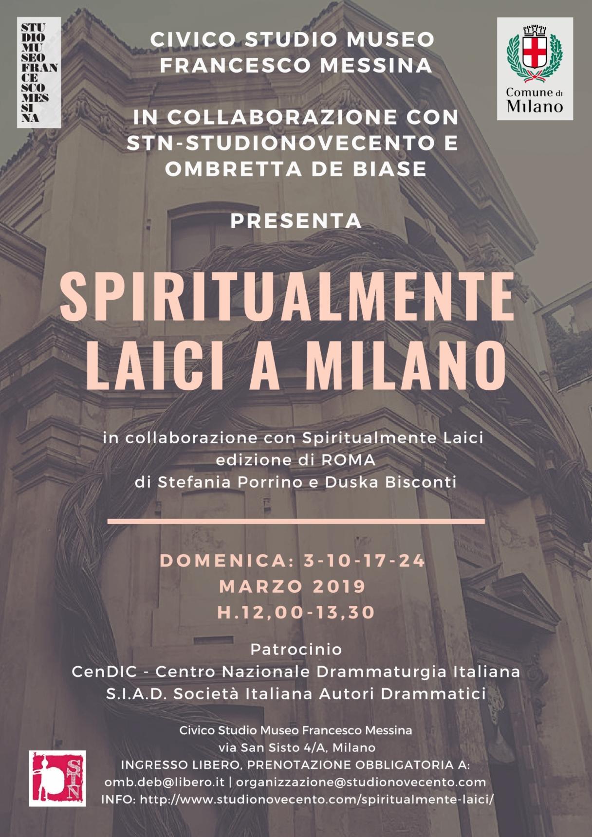 SPIRITUALMENTE LAICI MILANO DEF-1