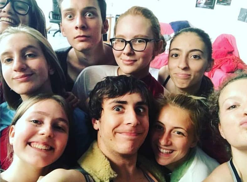 Seminari Estivi 2019 – Per una settimana vivi di teatro!